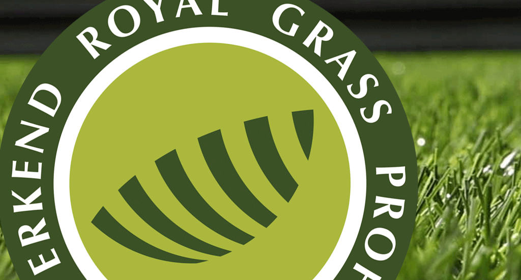 Royal Grass erkend dealer