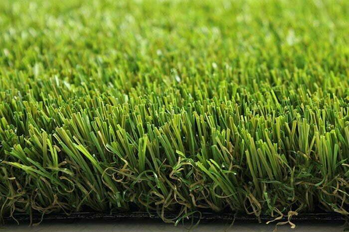 Royal Grass Deluxe zijaanzicht