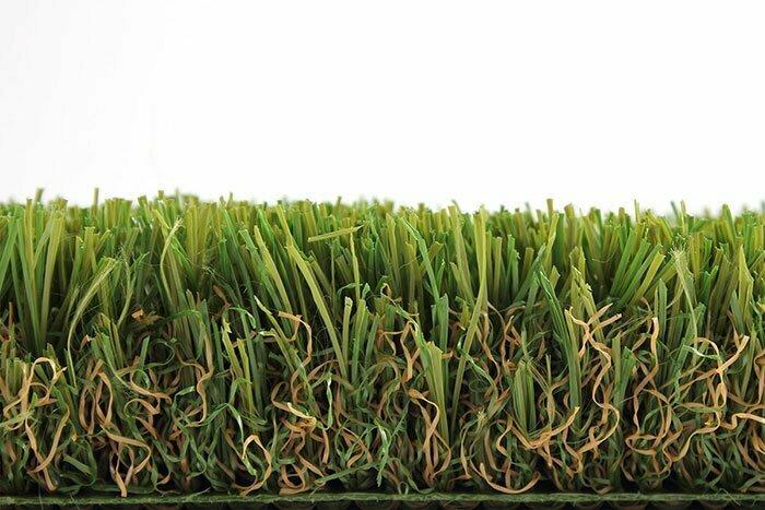 Royal Grass Ecosense zijaanzicht