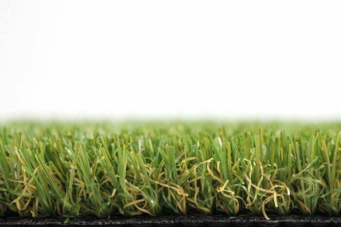 Royal Grass Silk 25 zijaanzicht