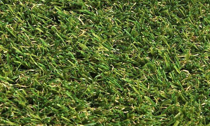 Royal Grass Silk 25 bovenaanzicht