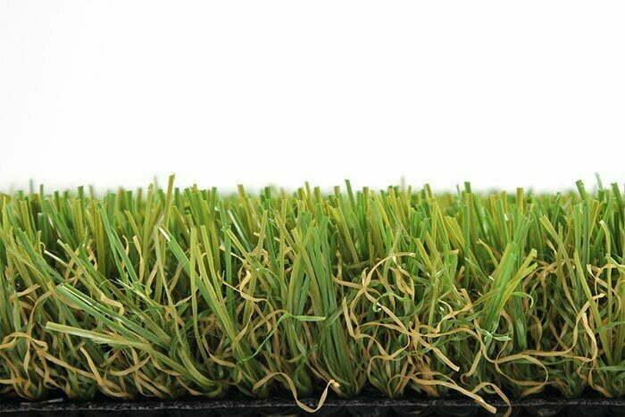 Royal Grass Silk 35 zijaanzicht