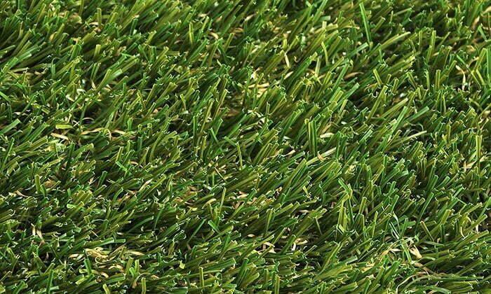 Royal Grass Silk 35 bovenaanzicht